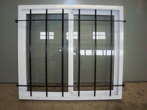 Ventanas y cerramientos de aluminio cr aluminios for Aberturas de aluminio blanco precios rosario
